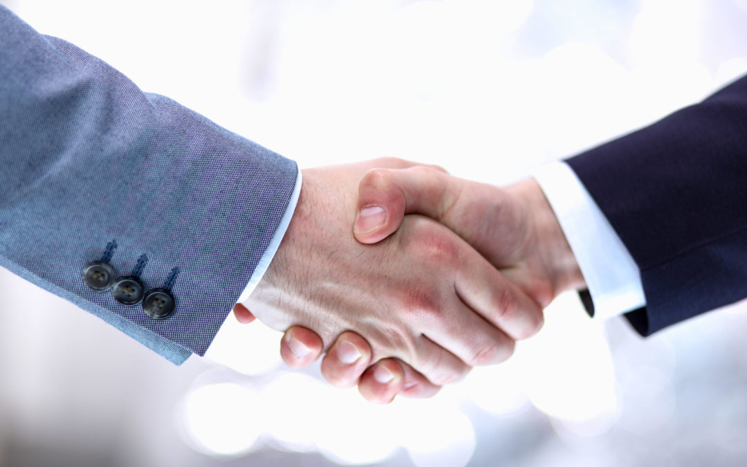 Business Partnering Improves Total Quality and Establishes Mutually Beneficial Relationships